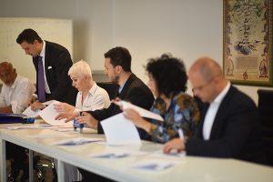 Uspješno okončani pregovori: predstavnici FONOGRAM-a potpisali treći Kolektivni ugovor