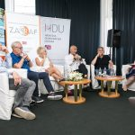 U Vodicama održana panel rasprava: Ima li mjesta domaćoj glazbi u regionalnom radijskom eteru?